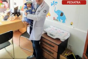 Pediatra en Riobamba