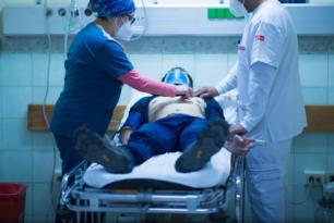 Hospital Andino No es de la UNACH