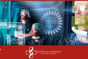 Implementación de PACS, Hospital Andino, Departamento de Imagen